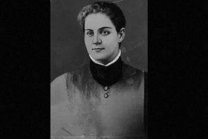 Jane Toppan mató a sus pacientes ancianos y a familiares. Sumó más de 31 víctimas. Foto:Wikipedia. Imagen Por: