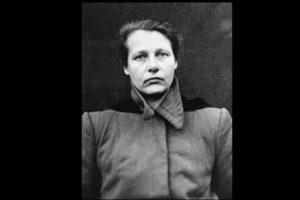 ¡Brutales! Estas son las 7 peores enfermeras asesinas de la Historia Herta Oberheuser fue una de las enfermeras nazis que experimentó con niños y mujeres. Foto:Wikipedia. Imagen Por: