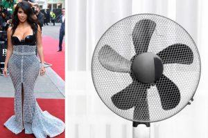 O un ventilador Foto:Twitter. Imagen Por: