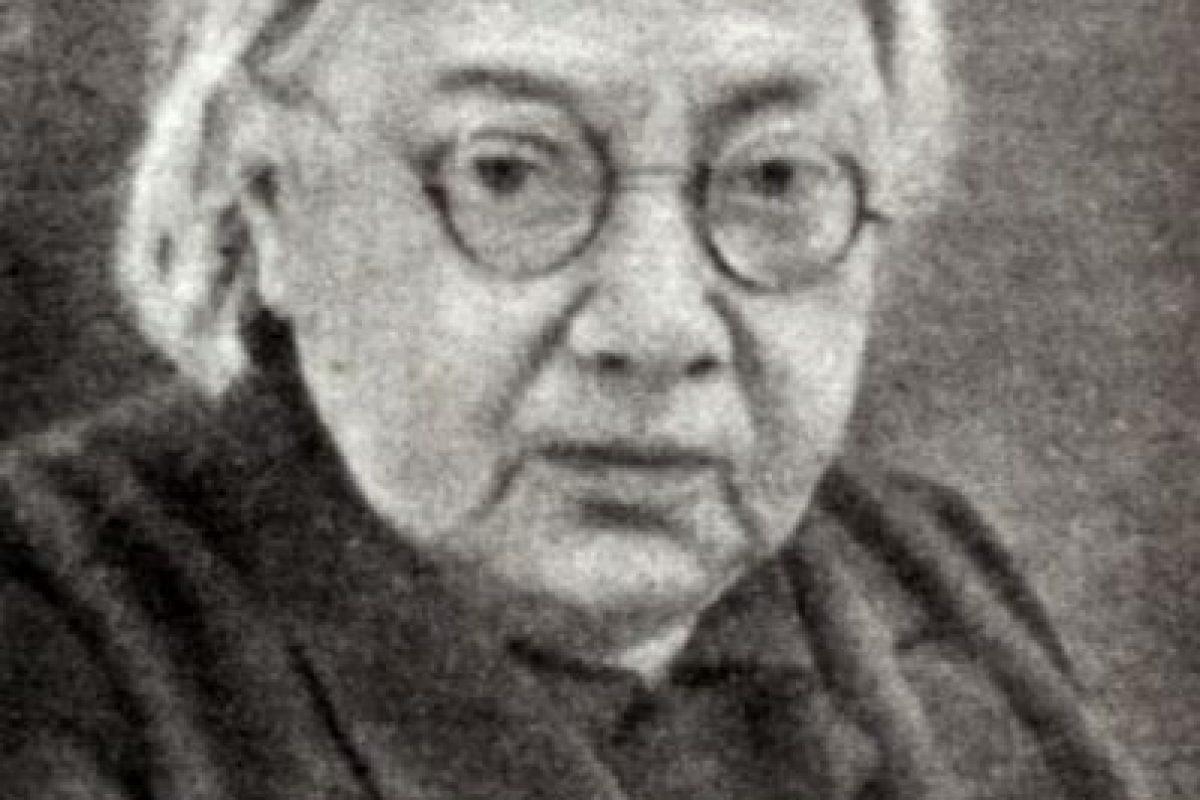 Instauró el modelo de educación en la nueva Unión Soviética Foto:Wikipedia. Imagen Por: