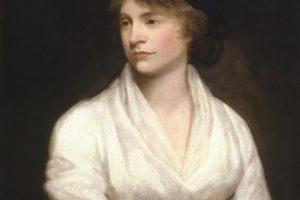 Mary Wollstonecraft luchó en la Inglaterra del siglo XVIII por los derechos de las mujeres Foto:Wikipedia. Imagen Por: