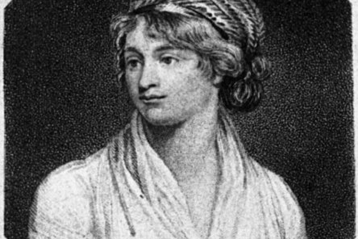 Criticó la sociedad de su época y el lugar de las mujeres allí. Foto:Wikipedia. Imagen Por: