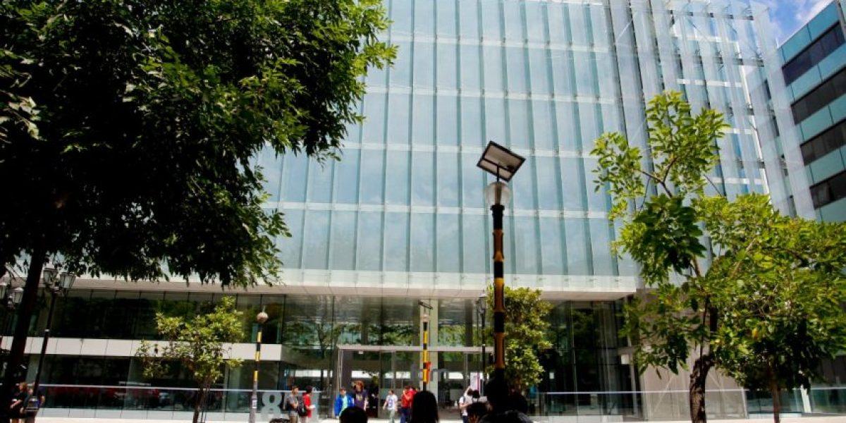 Universidad de Chile inaugura el complejo de edificios educacional más moderno del país
