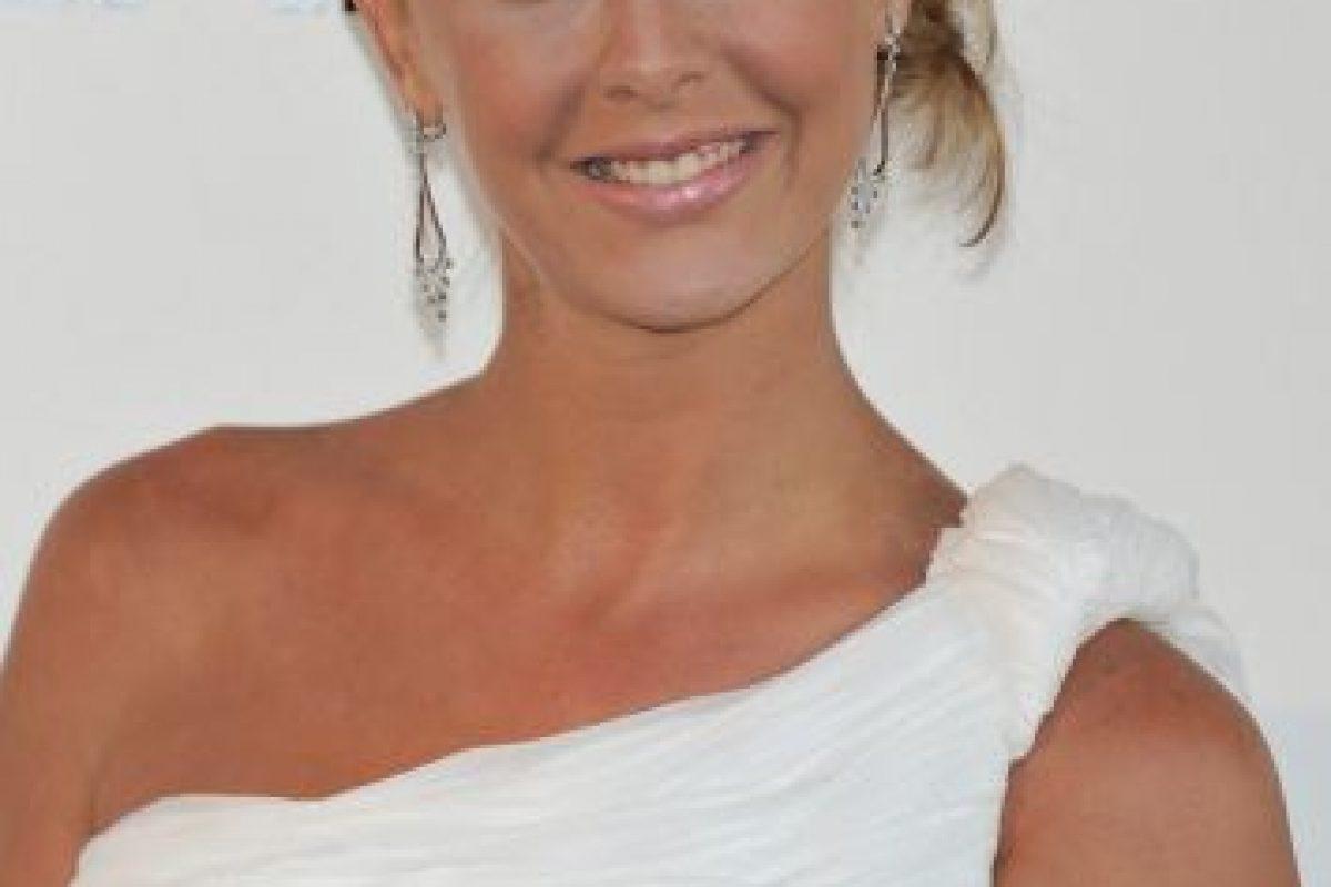 Elisabeth ganó el certamen Miss España en 2006.. Imagen Por: