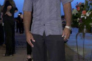 El actor Alfonso Ribeiro Foto:Getty Images. Imagen Por: