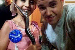 Foto:Shots/Justin Bieber. Imagen Por: