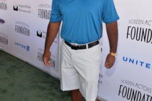 Lo invitaban a torneos benéficos donde participan celebridades Foto:Getty Images. Imagen Por: