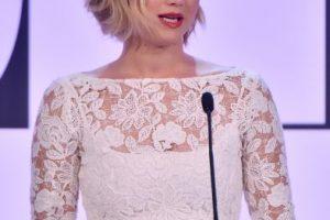 Por esta actuación también ganó un Globo de Oro y un premio del Sindicato de Actores Foto:Getty Images. Imagen Por: