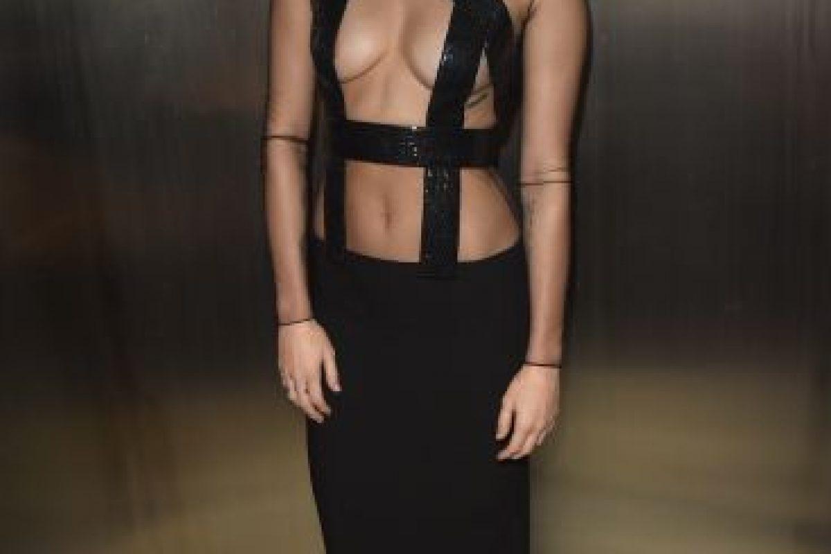 """En julio de 2008 lanzó su segundo álbum, """"Breakout"""" que se convirtió en un éxito comercial Foto:Getty Images. Imagen Por:"""