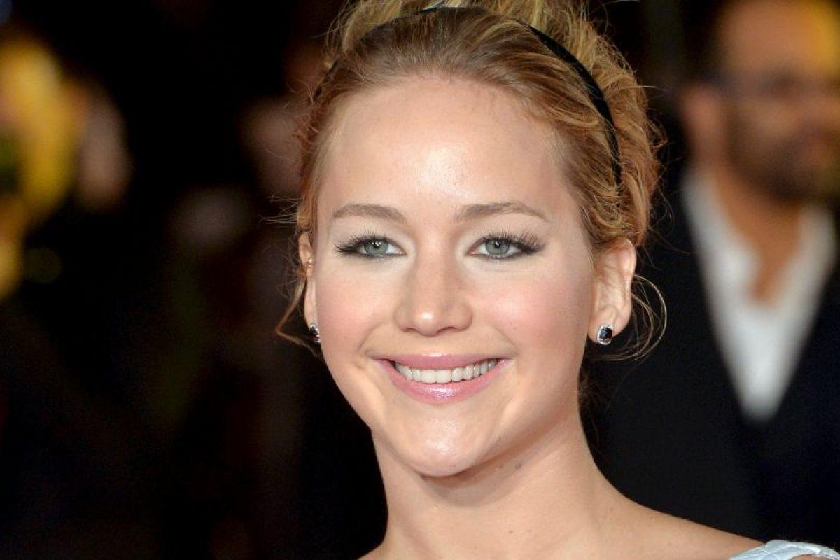 Con la que fue nominada a los premios Óscar, Globo de Oro y del Sindicato de Actores Foto:Getty Images. Imagen Por:
