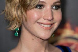 Volviéndose la segunda actriz más joven en recibirlo Foto:Getty Images. Imagen Por:
