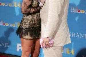La pareja se casó el 18 de septiembre de 2004, en Studio City, California Foto:Getty Images. Imagen Por: