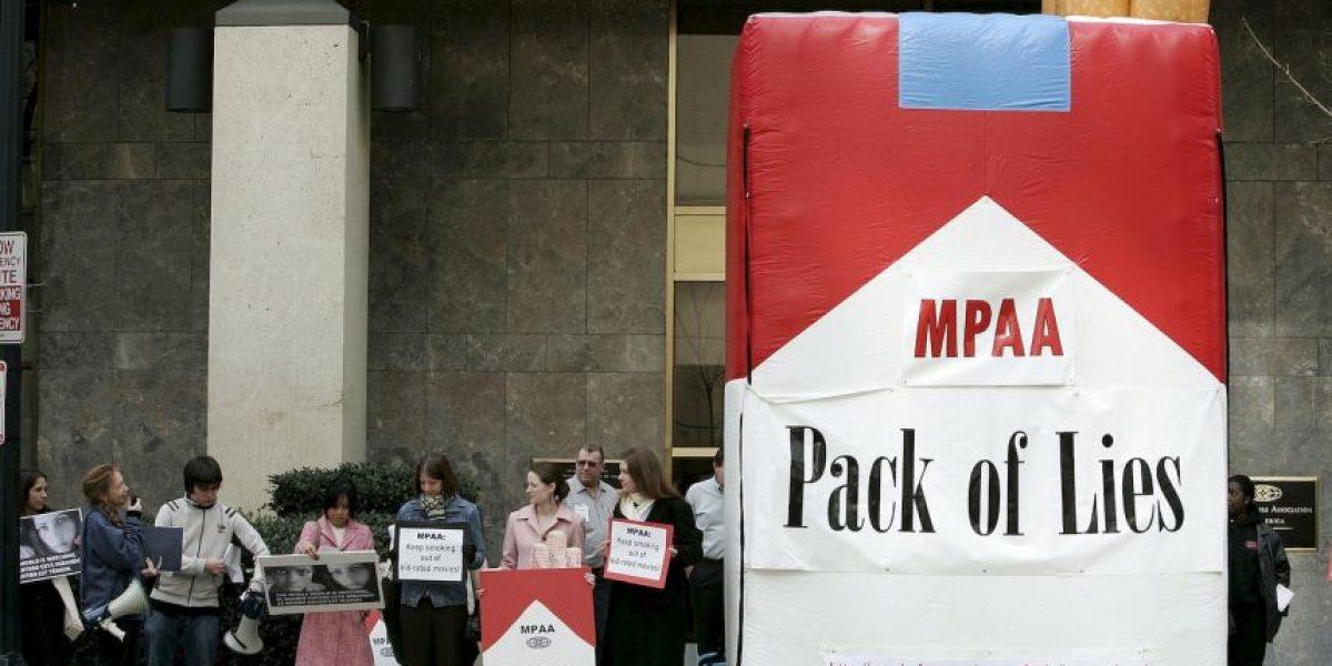 ¿Funciona la propaganda en las cajetillas para dejar de fumar?