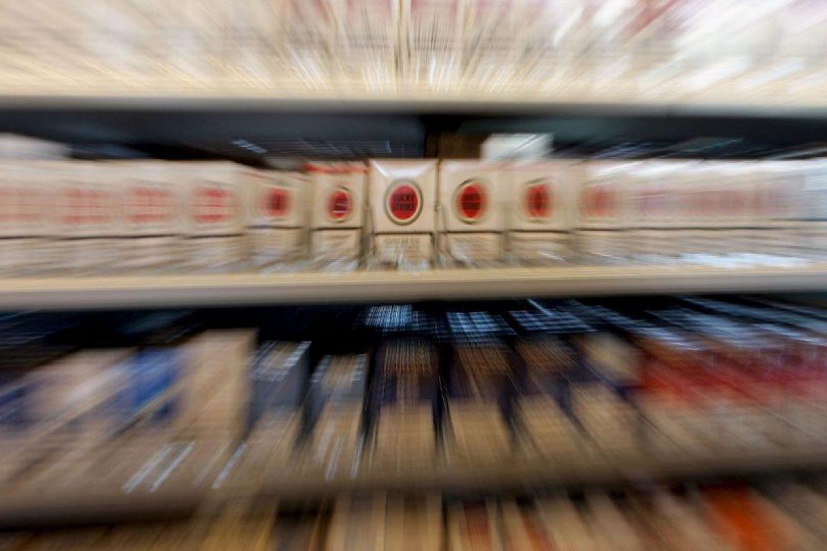 7. Ni la ventilación ni la filtración, ni siquiera ambas combinadas, pueden reducir la exposición al humo de tabaco en espacios interiores a niveles que se consideren aceptables. Foto:Getty Images. Imagen Por: