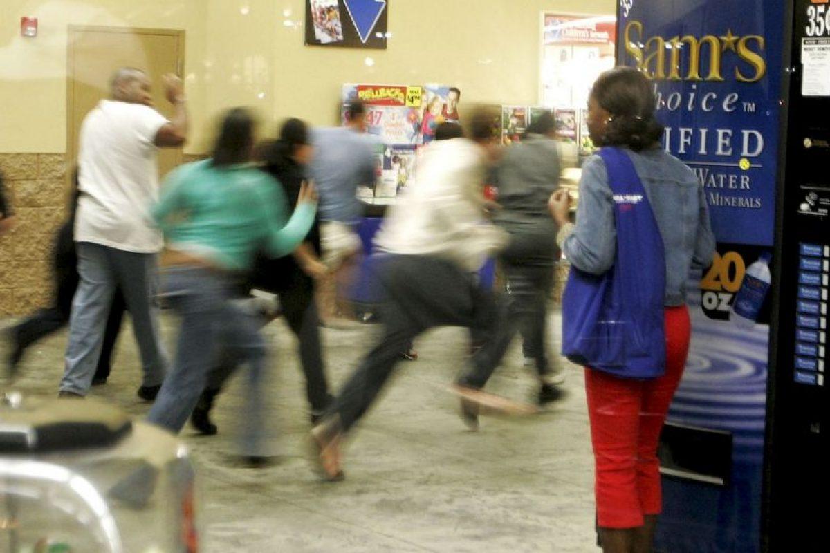 Según Muy Interesante, el Black Friday marca el inicio de la temporada de ventas navideñas. Foto:Getty. Imagen Por: