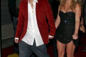 Es bailarín, rapero, modelo y actor Foto:Getty Images. Imagen Por: