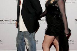"""Oficialmente se volvió rapero con el lanzamiento de """"Lose Control"""" el cual fue estrenado en Yahoo! Music y su primera interpretación en vivo fue en los Premios Teen Choice en 2006 Foto:Getty Images. Imagen Por:"""