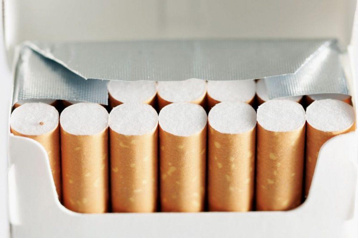 12. El tabaco incurre un costo a la economía mundial de $200 mil millones de dólares al año. Foto:Getty Images. Imagen Por: