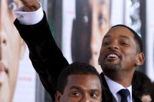 También se junta con sus excompañeros del Príncipe del rap Foto:Getty Images. Imagen Por:
