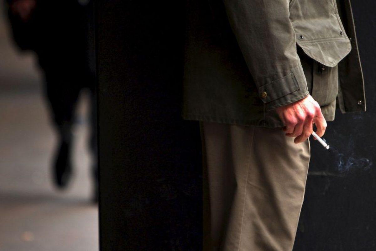 3. Cerca de 600 mil muertes ocurren entre personas no fumadoras expuestas al humo de tabaco Foto:Getty Images. Imagen Por: