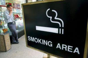 6. Más de un 40% de los niños tienen al menos un progenitor fumador. Foto:Getty Images. Imagen Por: