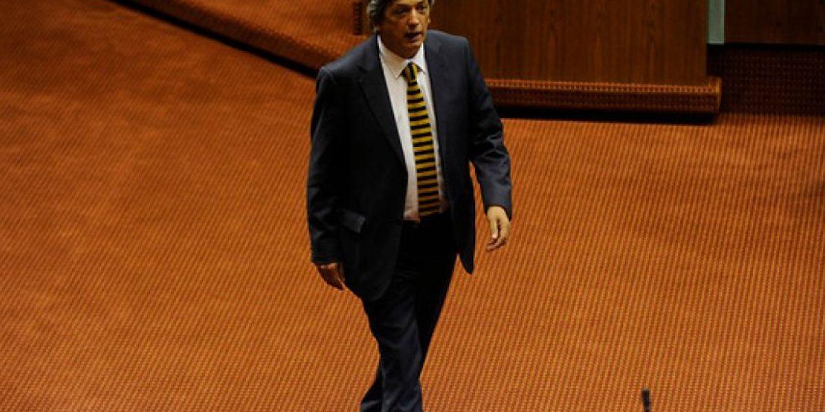 Brutal trolleo a vicepresidente de la Cámara de Diputados por tuitear