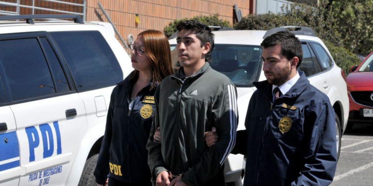 PDI extradita a uno de los prófugos más buscados por el delito de homicidio