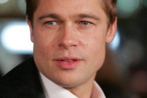 El actor todavía estaba casado con Jennifer Aniston cuando se enamoró de Jolie en 2004 Foto:Getty Images. Imagen Por: