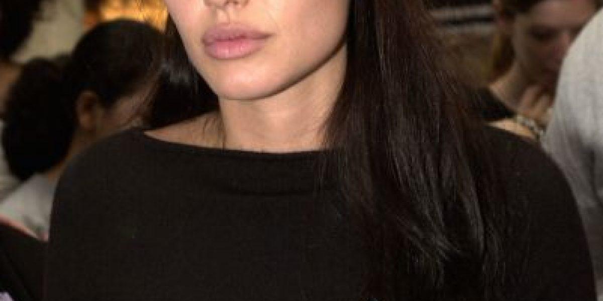 FOTOS: Antes y después de Angelina Jolie y Brad Pitt