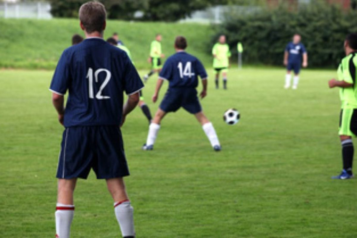 Al final fueron humillados 20-0 Foto:http://asmg.footeo.com. Imagen Por: