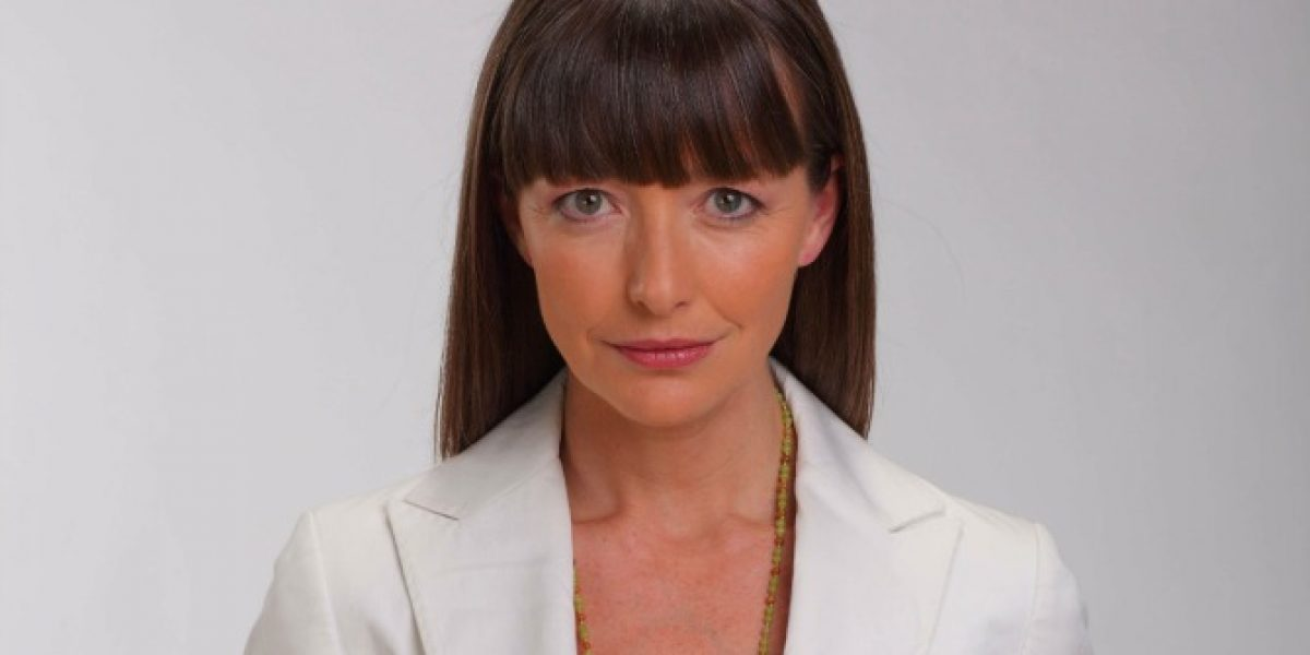 Consuelo Saavedra vuelve a las pantallas de TVN: