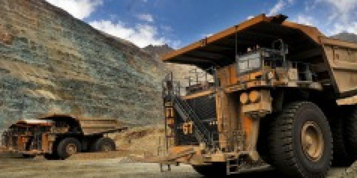 Industria minera casi duplicará consumo de energía hacia el 2025
