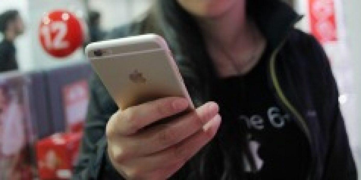 Chile lidera uso de pagos a través del celular