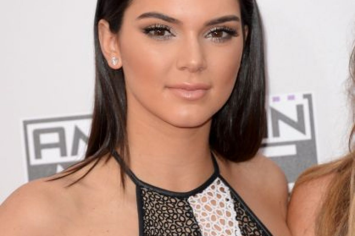 Kendall Jenner Foto:Getty Images. Imagen Por: