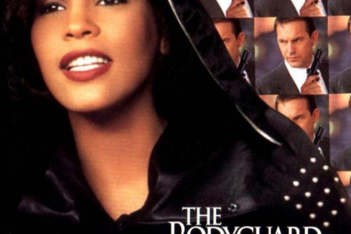 La película ganó 411 millones de dólares a nivel mundial Foto:Warner Bros. Imagen Por: