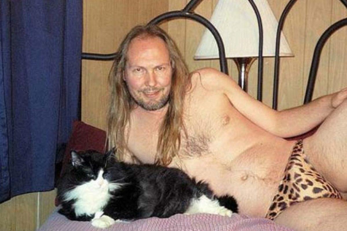 La tanga para hombre más sensual desde la de Ken. Foto:TeamJimmyJoe. Imagen Por: