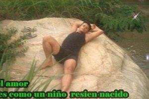 El amor también cuenta Foto:Guisadas y Ñeradas de Facebook. Imagen Por: