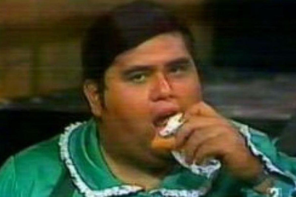 Hizo varios programas de televisión en Latinoamérica, así como cine en Hollywood, doblaje y documentales. Foto:Televisa. Imagen Por: