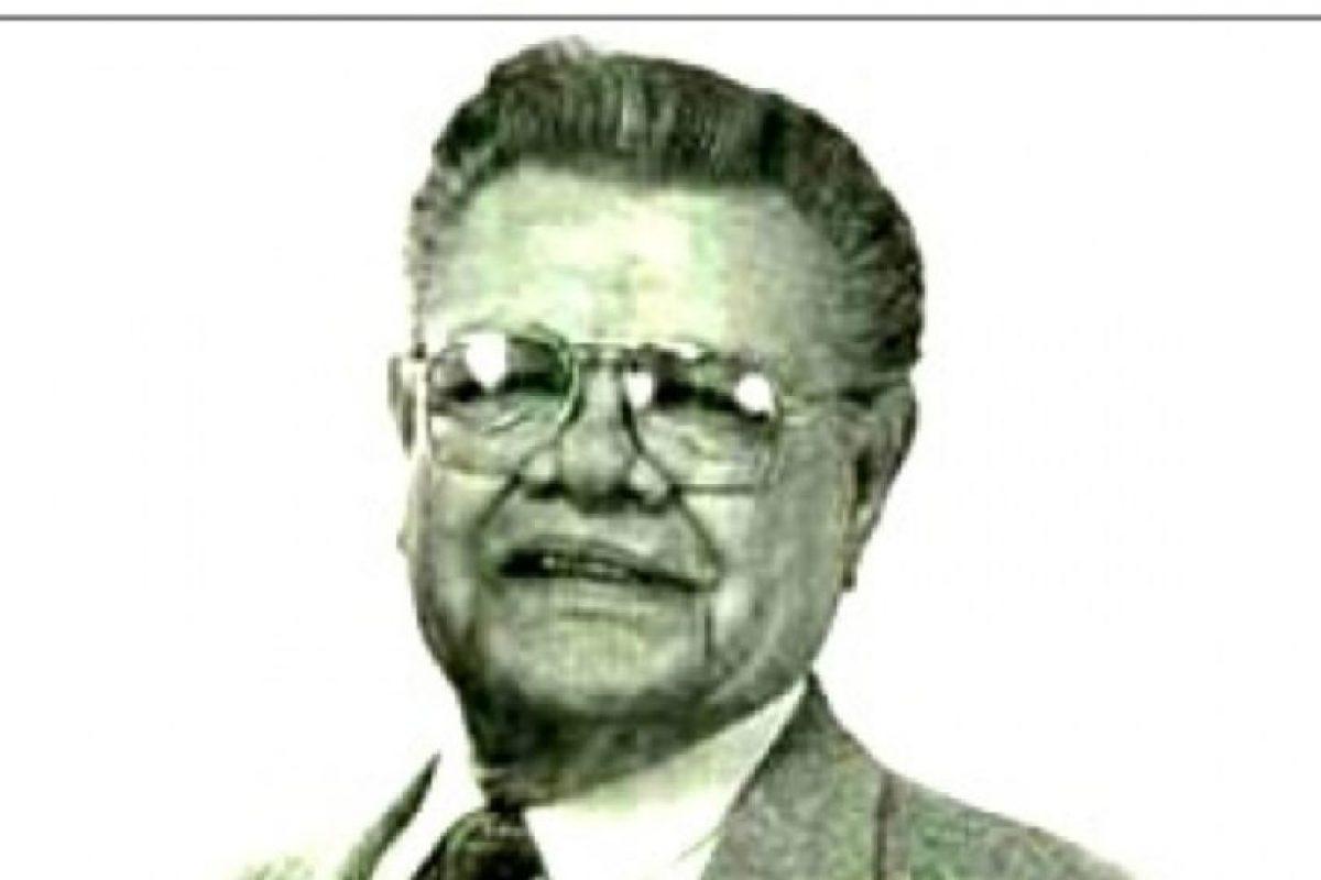 Falleció en 1994. En 2012, Tangamandapio levantó una estatua en su honor. Foto:El Chavo del Ocho /Wikia. Imagen Por: