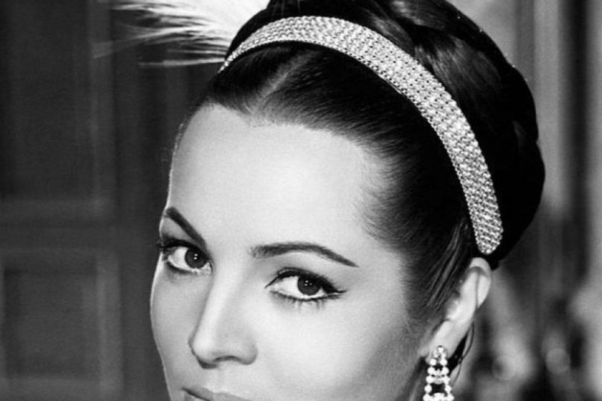Fue una reputada actriz española avencidada en México. Falleció a los 71 años, en 1994, de cáncer pulmonar. Foto:El Chavo Wiki. Imagen Por: