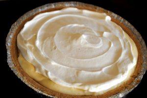"""""""Tarta de Crema"""" (CreamPie): Cuando una persona eyacula dentro de su pareja. Foto:Wikipedia. Imagen Por:"""