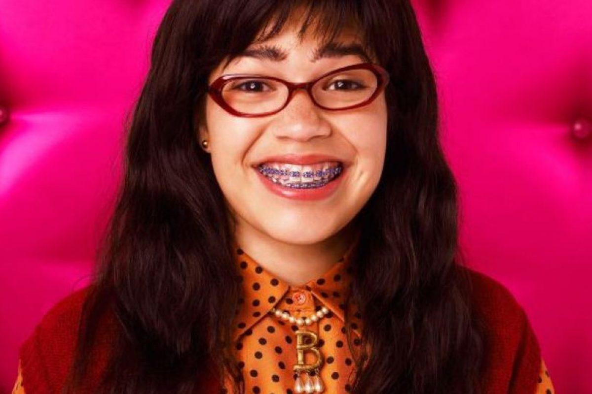 Ugly Betty Foto:ABC. Imagen Por: