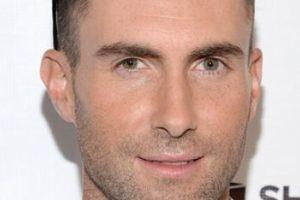 Adam Levine siempre fue conocido por este look Foto:Getty Images. Imagen Por: