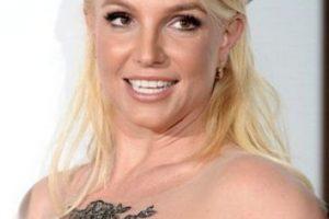 Britney Spears es conocida por su pelo rubio Foto:Getty Images. Imagen Por: