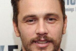 James Franco generalmente siempre ha tenido su pelo así Foto:Getty Images. Imagen Por:
