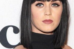 Katy Perry tenía un bob clásico Foto:Getty Images. Imagen Por:
