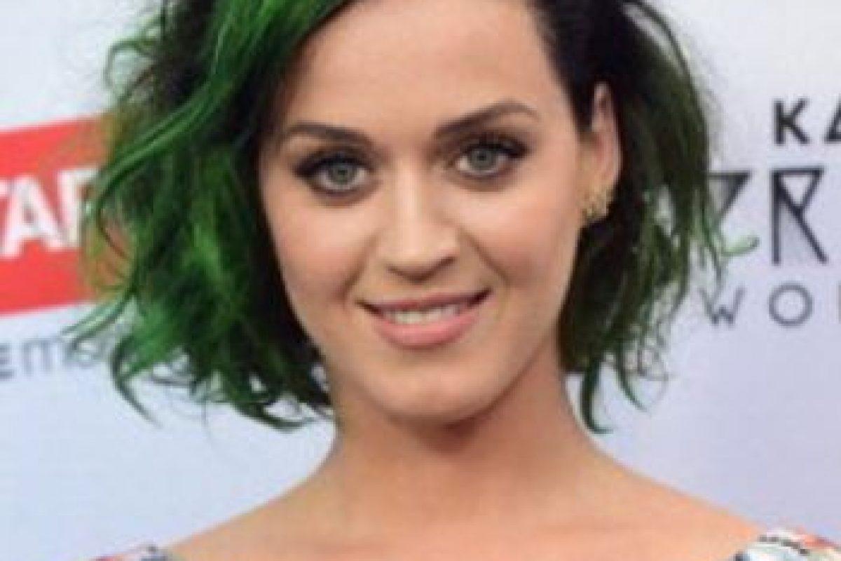 Ahora lo tiene verde Foto:Getty Images. Imagen Por: