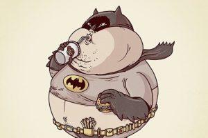 Batman Foto:Alex Solis. Imagen Por: