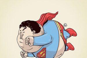 Superman Foto:Alex Solis. Imagen Por: