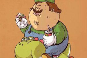 Luigi Foto:Alex Solis. Imagen Por:
